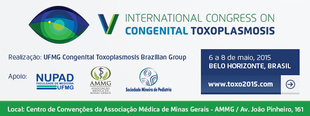V International Congress on Congenital Toxoplasmosis